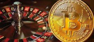 คาสิโน bitcoin